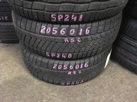 Tyre Shop 205 40 18 205 45 18 235 45 18 245 40 18 275 35 21 205 50 16 Part Worn tyres