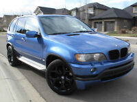 2003 BMW X5 4.6is - $18,900 OBO and / or trade