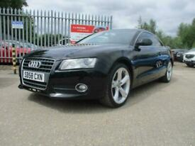image for 2009 Audi A5 2.0 TFSI Sport 2dr Coupe Petrol Manual