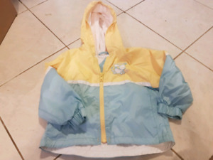 Sears Coat size 24months