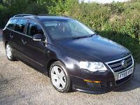 Volkswagen Passat 2.0TDI ( 140ps ) 2009MY R Line , Outstanding Value , High Spec