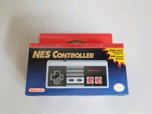 NES Classic Controller - Brand New