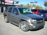 2005 Chevrolet Trailblazer LT SUV        (FINANCING AVAILABLE)