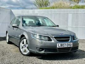 image for 2007 Saab 9-5 2.3t Vector Sport 4dr Auto SALOON Petrol Automatic