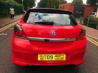 ~~ URGENT ~~ 09 REG VAUXHALL ASTRA 1.6 SRI XP KIT corsa bmw micra audi vxr golf polo ford focus car
