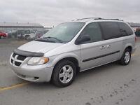 2003 Dodge Grand Caravan SXT