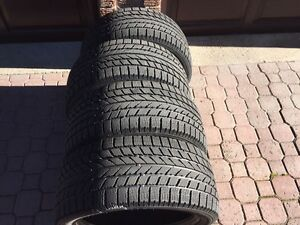 PNEUS D'HIVER / WINTER TIRES TOYO KX