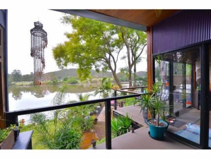 Fantastic Riverside Retreat Lower Portland Hawkesbury Area Preview