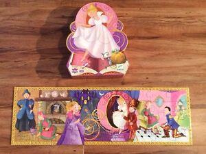 Cinderella puzzle Kitchener / Waterloo Kitchener Area image 1