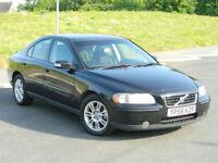 2006 (56) Volvo S60 2.4 D5 S ( 163bhp ) 6 SPEED MANUAL