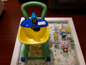 Leap Frog Pretend and Learn Shopping Cart