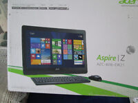 """Acer 19.5"""" All-in-One PC DQ.SUJAA.002 - Intel Celeron J1900 2.0G"""