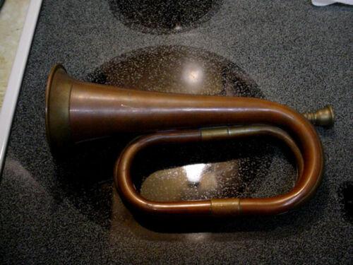 Musical Instruments & Gear > Brass > Bugles