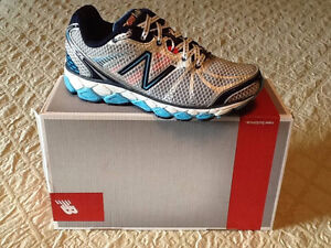 NEW Balance RUnners new in box