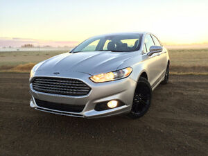 2014 Ford Fusion AWD SE Fully Loaded