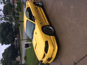 95 mustang GT 5.0l for sale