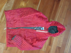 Girl's Columbia Winter/Ski Jacket