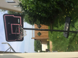Basketball Net (Good Condition)