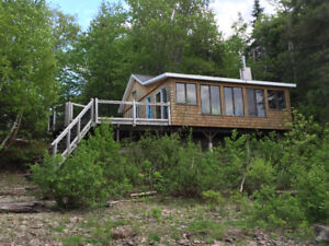 Summer Cabin rental