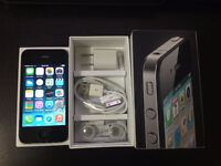 Apple iPhone 4s 32gb, Rogers - Chatr, excellent condition 9.5/10