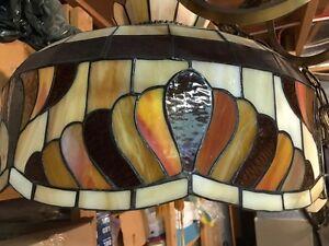 Lampe tiffany original  West Island Greater Montréal image 2