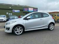 2009 Mazda 2 1.5 Sport 3dr, Economical, Reliable, Low Mileage