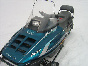 1994 Polaris Indy trail Deluxe 500 for sale