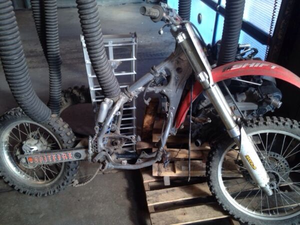 Used 1990 Honda Other