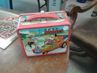 Archies Lunch Box Hamilton Ontario Preview