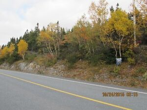 For Sale Commerical Land 8.56 acres Holyrood Access Right St. John's Newfoundland image 2