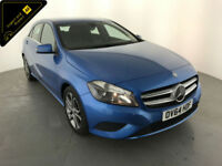 2014 64 MERCEDES-BENZ A200 SPORT CDI 1 OWNER SERVICE HISTORY FINANCE PX WELCOME