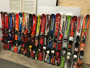 Skis liquidation 80/90/100/110/120/130/140cm 60/70/80/90$+-