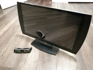 "24"" 3D Sony high refresh rate gaming monitor"