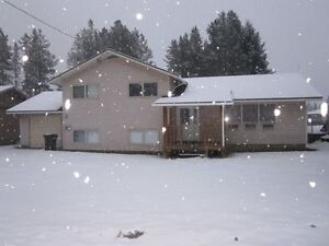 Large, Four Bedroom, 3 Bathroom House for Rent In Elkford