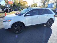 2014 Ford Edge SEL SUV, Crossover, under 5,000km's!