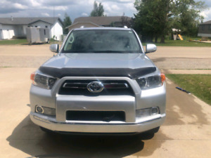 2011 toyota 4 runner limited