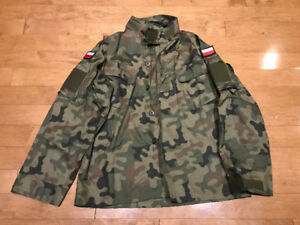 Polish Army Jacket