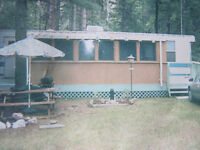 Trailer for sale - NEW REDUCED - PRICED TO SELL - AS IS
