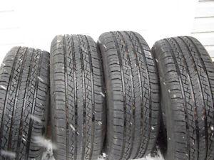 4 pneus d été 205 65 15 BF Goodreich,,10 /32,250 $,,514 571 6904
