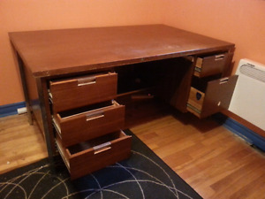 ** Negotiable** Desk for office or studying