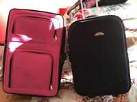 Suitcases £5 each
