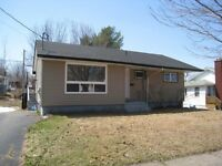 Newly Renovated 4 Bedroom Home!