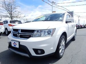 2016 Dodge JOURNEY R/T AWD!   JUST REDUCED!!