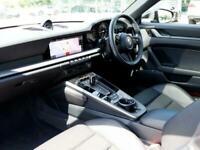 2020 Porsche 911 [992] CARRERA COUPE S 2dr PDK Auto Coupe Petrol Automatic