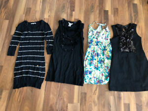 Take all 4 Dresses for only $20
