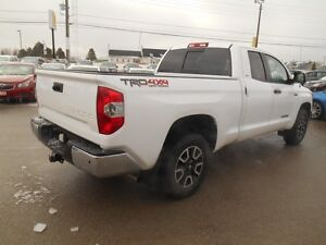2014 Toyota Tundra SR5 5.7L V8 Double Cab 4WD Peterborough Peterborough Area image 6