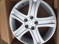 Suzuki Vitara Alloys x4