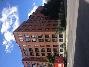 Large 4.5, indoor parking, close to Atwater market/Lachine canal