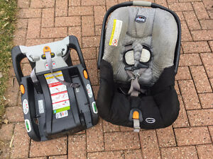 Chicco Keyfit30 Baby Car Seat