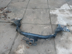 Hitch from a 2006 Cadillac srx